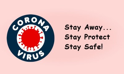 Coronavirus Quotes To Protect Yourself From Pandemic