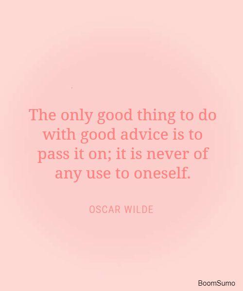 oscar wilde quotes about birthdays