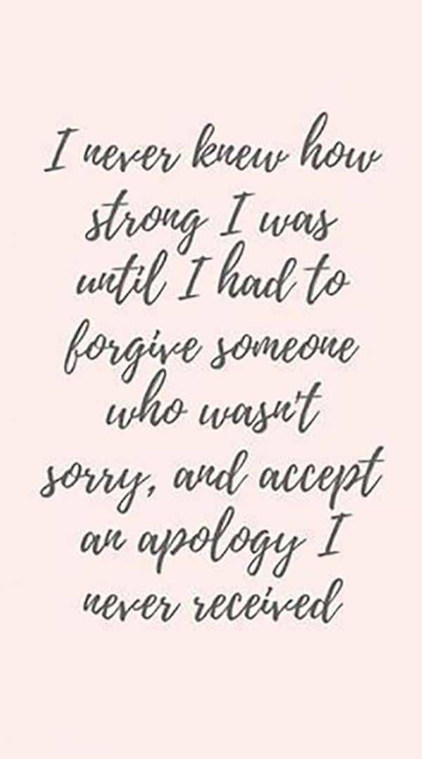 Accept and apology Best Perseverance Quotes about life stand up idiom quotes about strength and perseverance