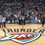 Thunder Release Orlando Scrimmage Schedule