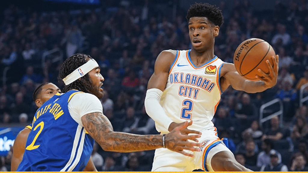 Just How Good is Shai Gilgeous-Alexander?
