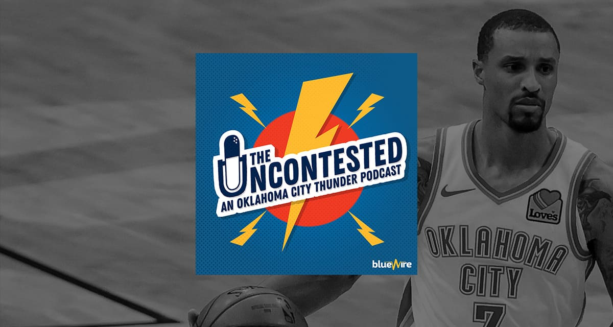 Trading the Thunder Vets + All Star Predictions