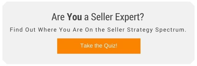 Seller Lead Strategy Advice