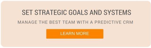 cta managing goals