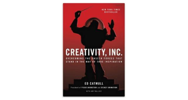 BoomTown Book Creativity Inc