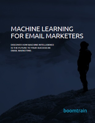 Machine Learning and Machine Intelligence by Boomtrain