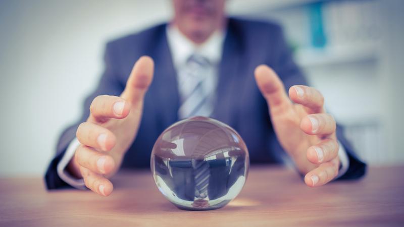 [On-Demand Webinar] Predictive Intelligence: No Crystal Balls Allowed