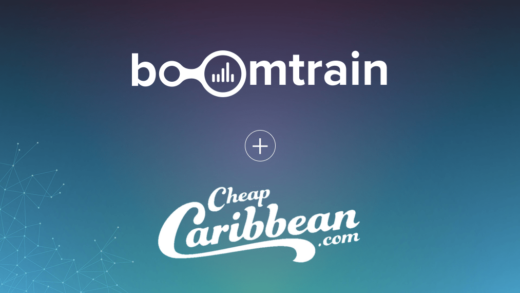 How CheapCaribbean Achieved 1.8X Return on Their Investment Using Boomtrain
