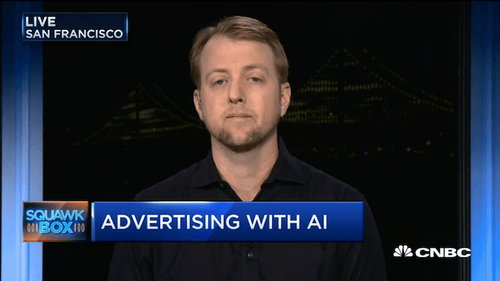 CNBC Features Boomtrain CEO Nick Edwards