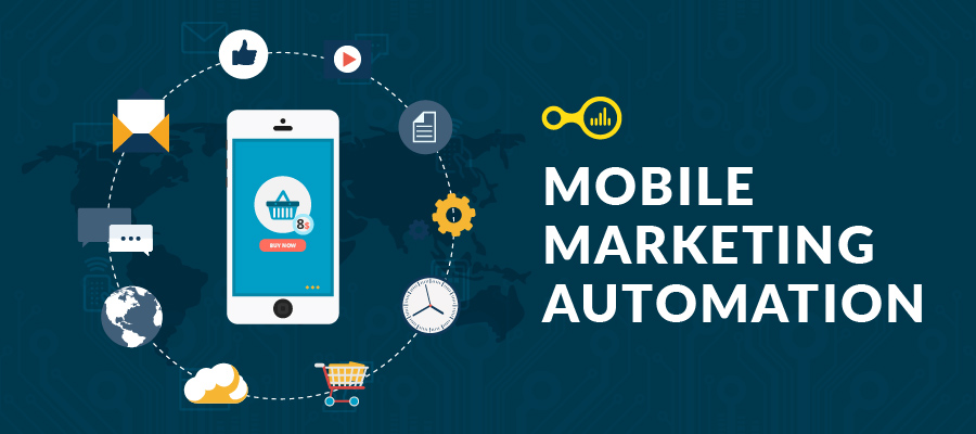 Mobile Marketing Automation: Reaching Out to the Next Billion Users