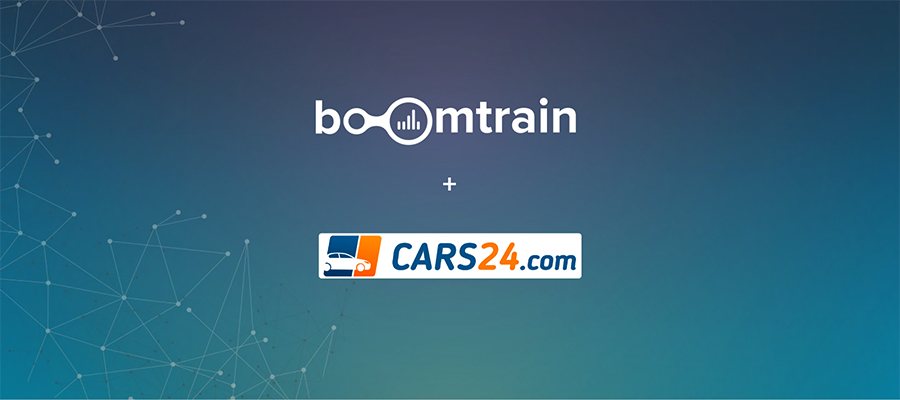 Case Study – Cars24 Achieves Powerful Omnichannel Marketing Using Boomtrain