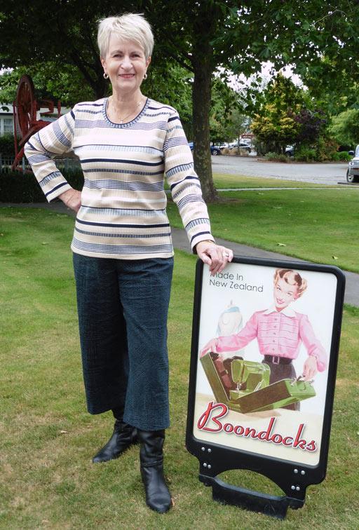 Boondocks NZ Made Clothing