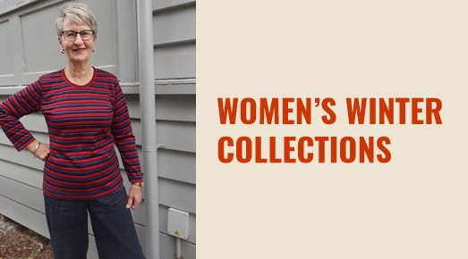Womens Winter clothing Catalogue