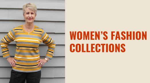 Womens Fashion