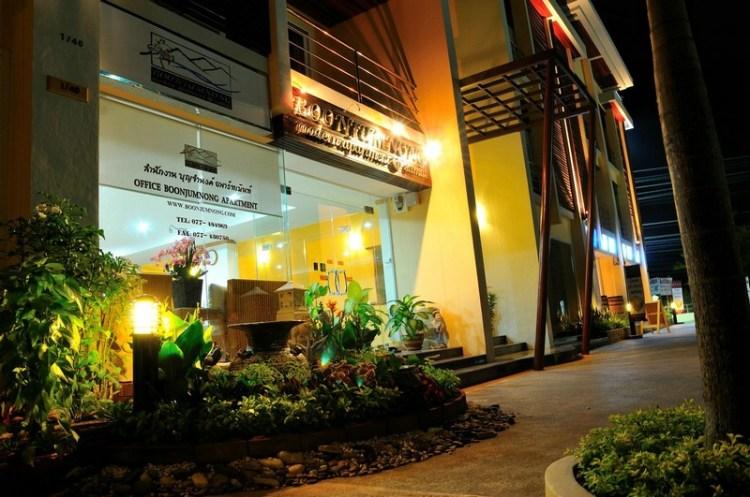 Boonjumnong-samui-retail-store