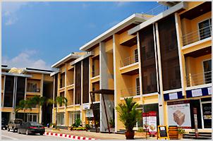 Boonjumnong Modern Facilities
