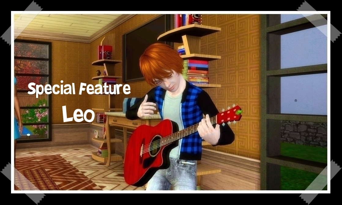 Special Feature: Leo's New Journal