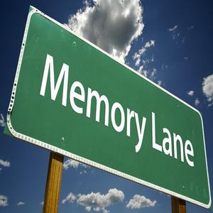 Memory Lane Challenge