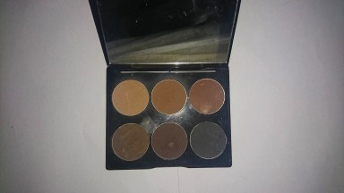 MAYCHEER CONTOUR KIT (DARKER VERSION)