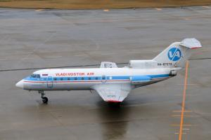 Yak-40(その2)