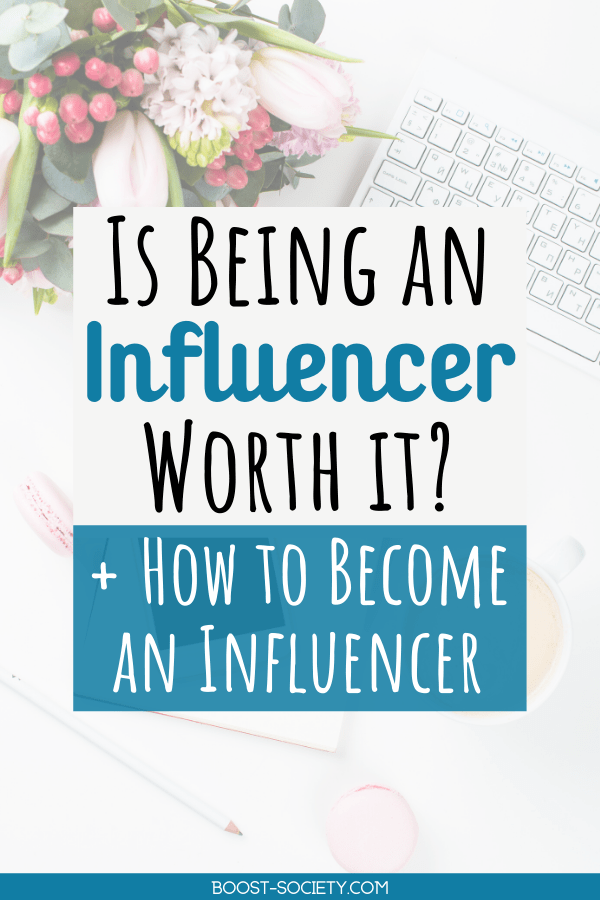 If you are wondering how to become an influencer, you need to first decide is being an influencer worth it? If it is worth it to you, use these steps to become an influencer to start your journey. #influencer #instagram | become an influencer tips on | ways to become an influencer | become an influencer on Instagram | how to become an Instagram influencer | becoming an influencer | travel influencer tips | how to become a social media influencer | influencer behind the scenes | influencer bts