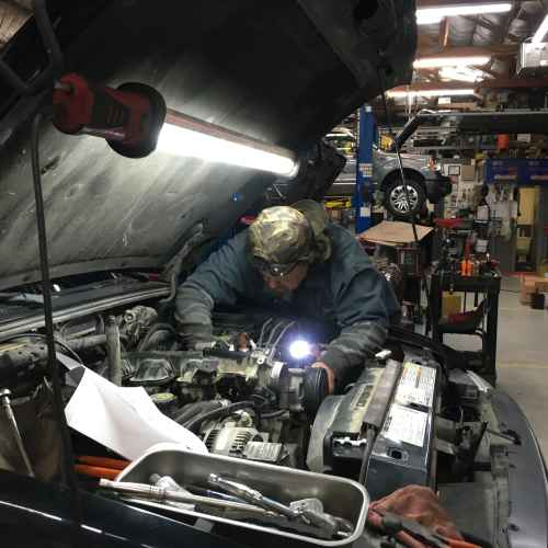 Auto Repair Saint Charles Mo Missouri Brakes Oil Change