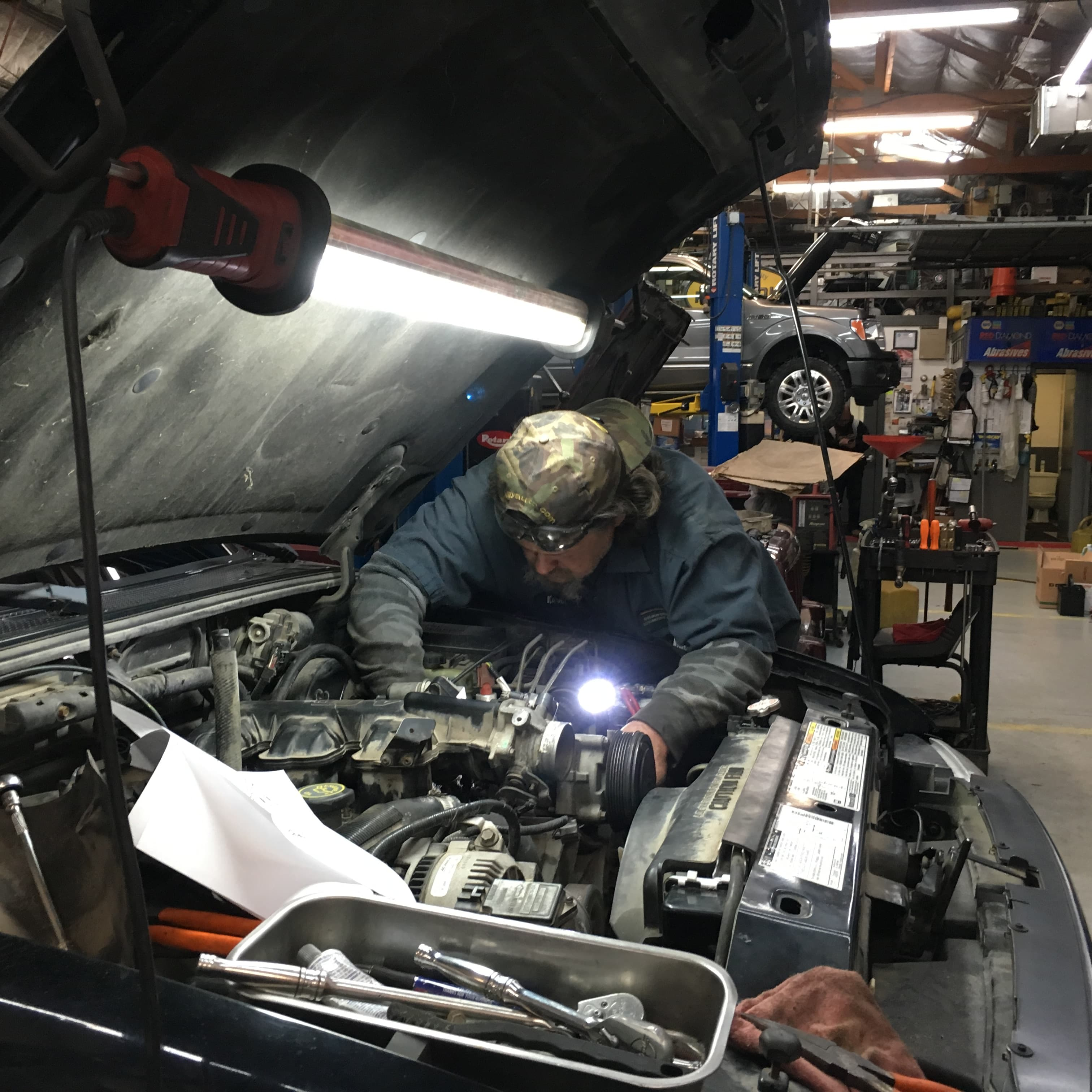 Engine Repair In Saint Charles Weldon Spring Automotive