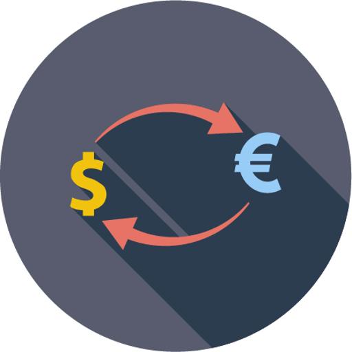 gateways currency