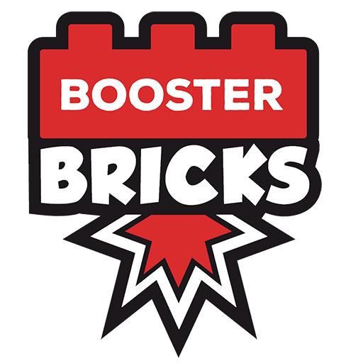 Booster Bricks