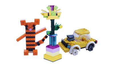 #1 LEGO® Subscription Box And Club!​ (Builds)