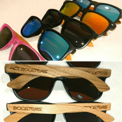 BooSTeRS Sunglasses