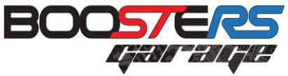 BooSTeRS Garage