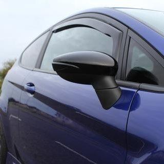 Ford Fiesta MK7 Mirror Cap