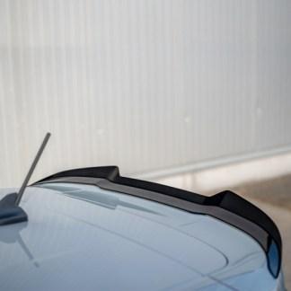 Ford Fiesta ST MK8 Spoiler Extension