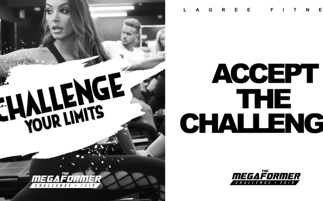 The Megaformer Challenge 2019