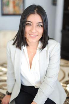 Andrea Avila Marketing