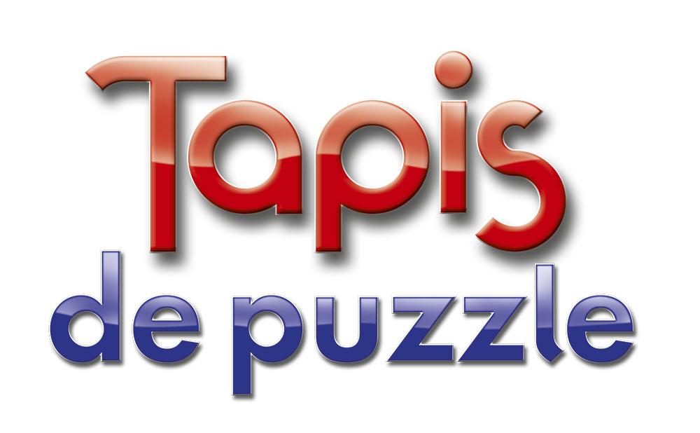 tapis de puzzle 300 a 1500 p