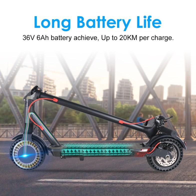 Conception de batterie d'innovation