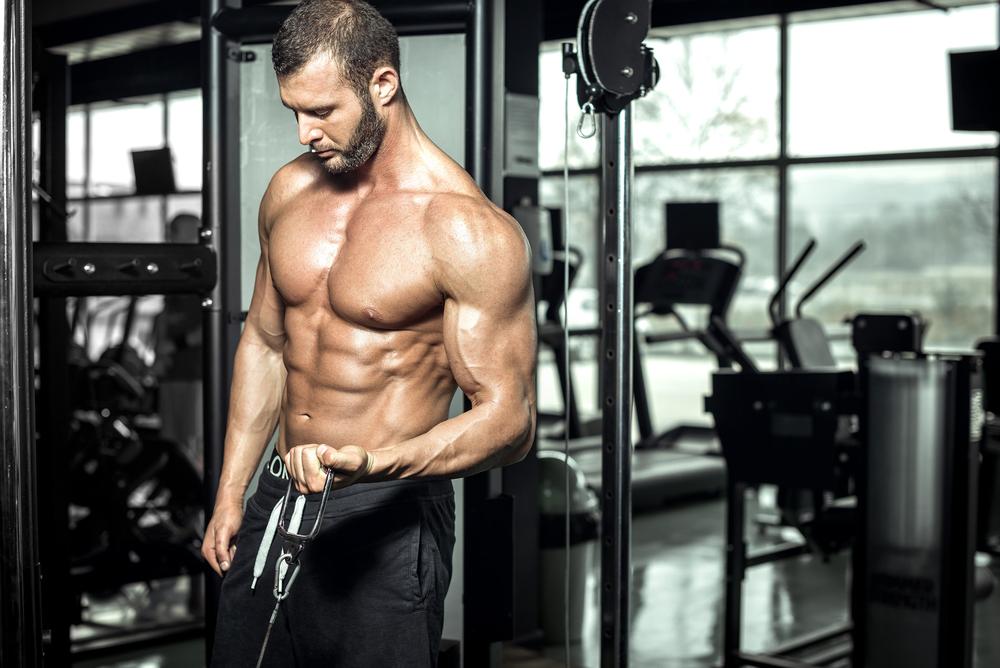 Allenarsi con un bodybuilder – Marcello Corsini - Sabato