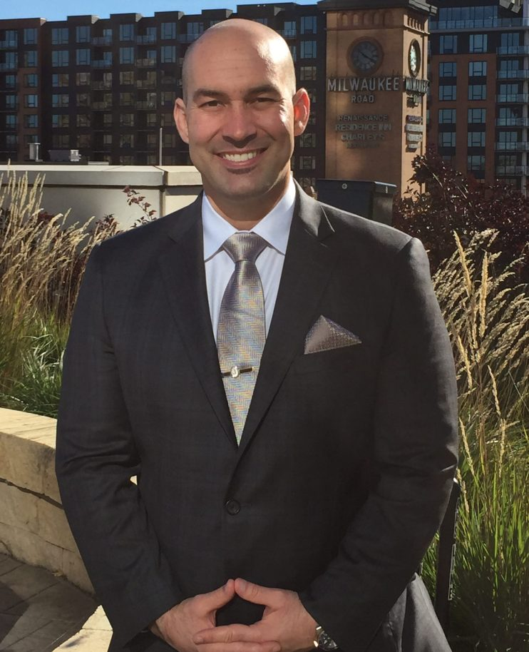 Jason McDonald, CEO of Boost Sales Consulting