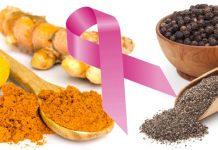 turmeric pepper cure cancer