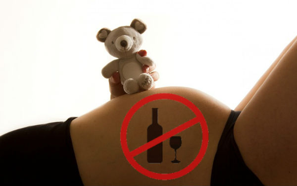 pregnant women Alcohol side effects