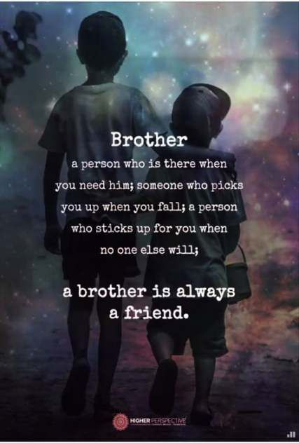 Brothers and Sisters: Quotes and Sayings About Siblings