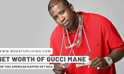 How This American Rapper Got Rich