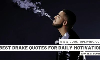 Best Drake Quotes For Daily Motivation