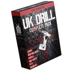 UK Drill Complete Pack