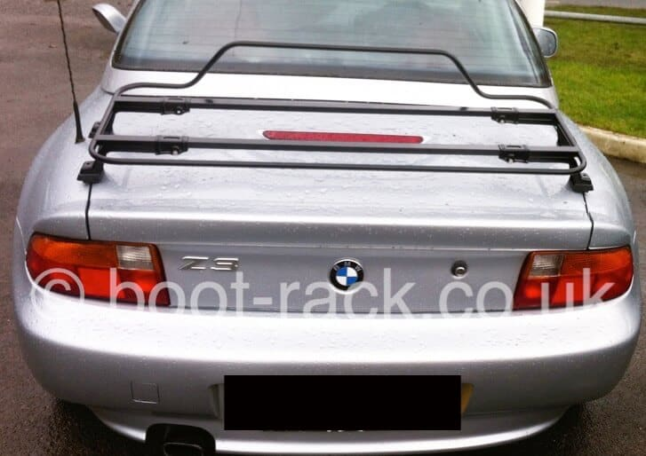 Boot Rack For Bmw Z3 Car Boot Racks Amp Luggage Racks For