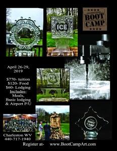 CNC Boot Camp Flyer