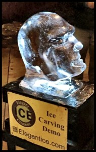 Ice Face