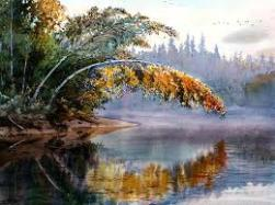 Water Color Classes